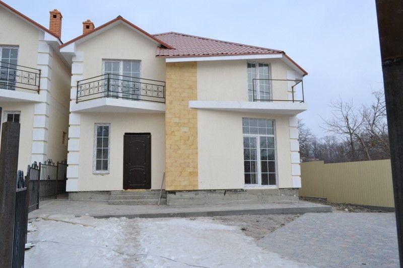 Продам новый дом на Фонтане,Одесса