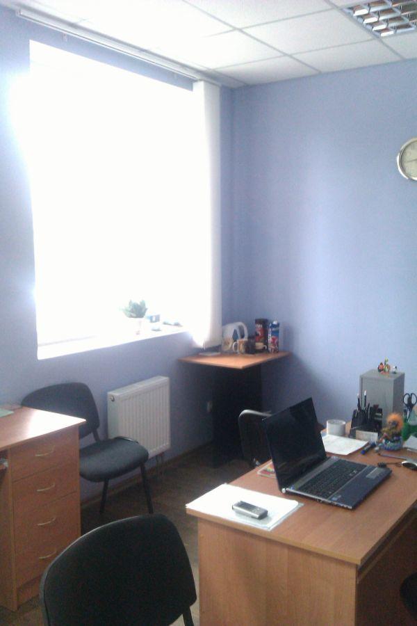 Сдам офис в новострое на Гвардейцев Широнинцев