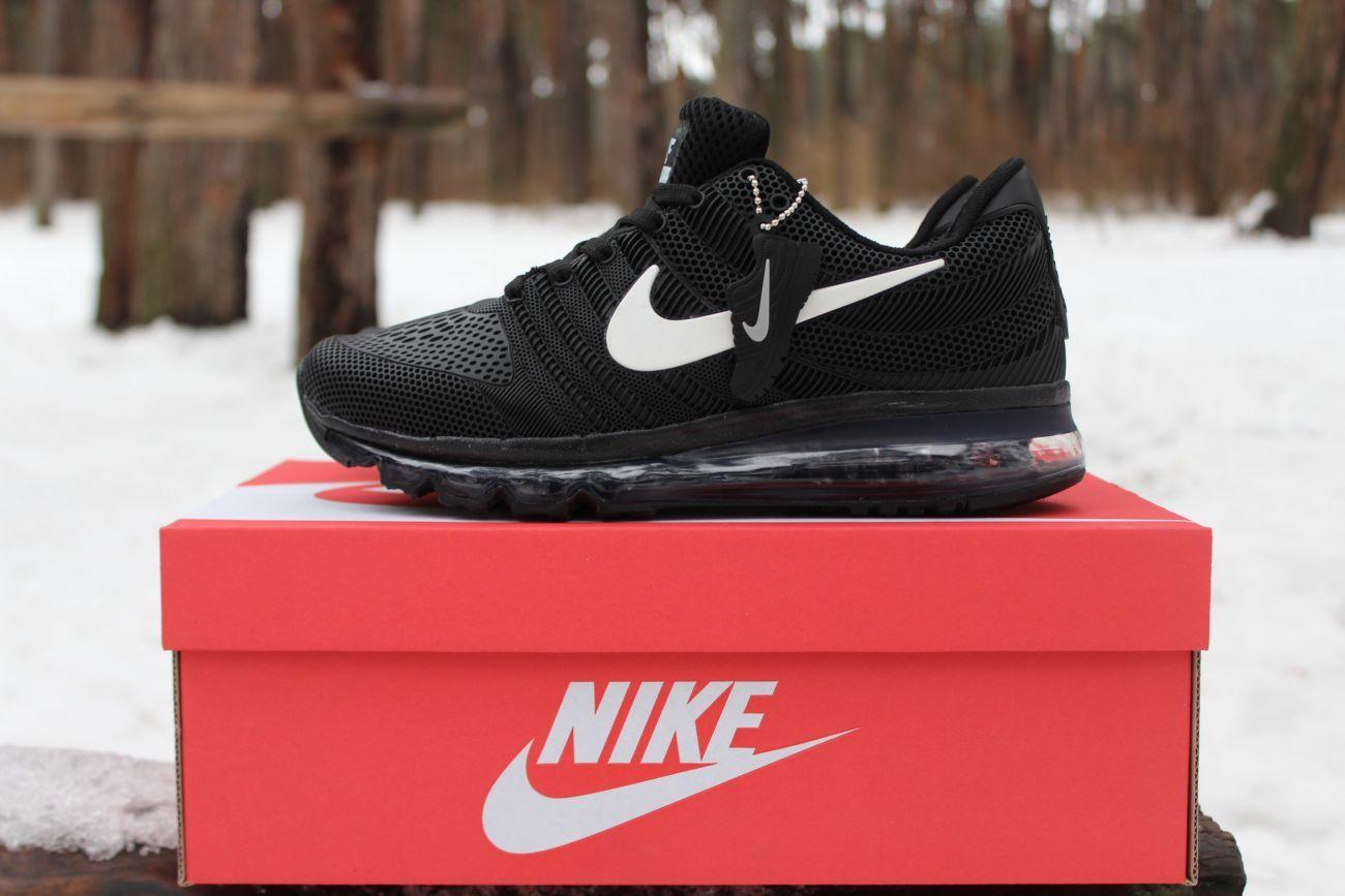 Кроссовки мужские Nike Air Max 2017  1 200 грн. - Спортивная обувь ... 236a9219591
