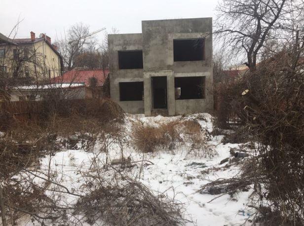 дом Аркадии /Клубничный пер.