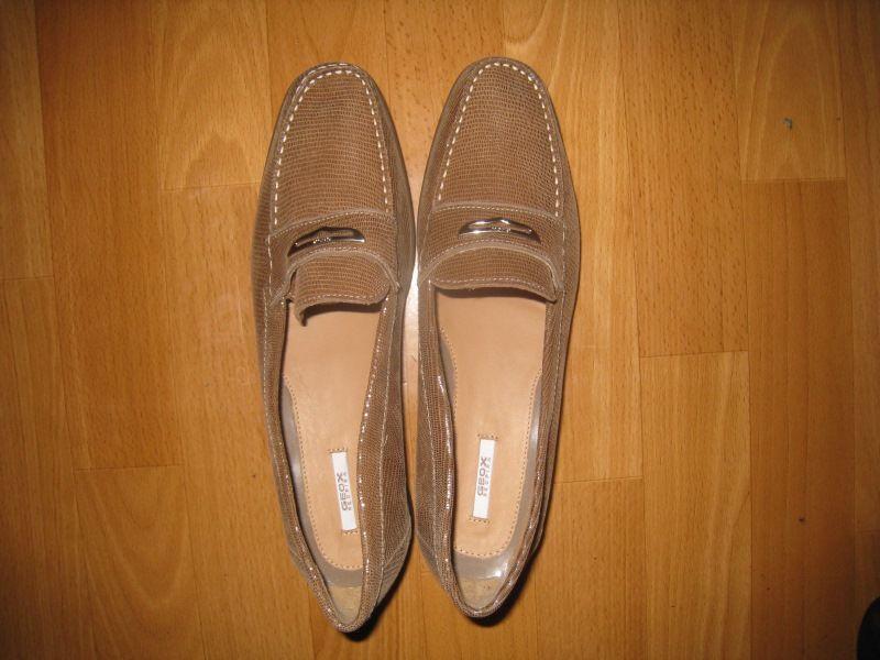 Туфли женские Geox Loafers , оригинал