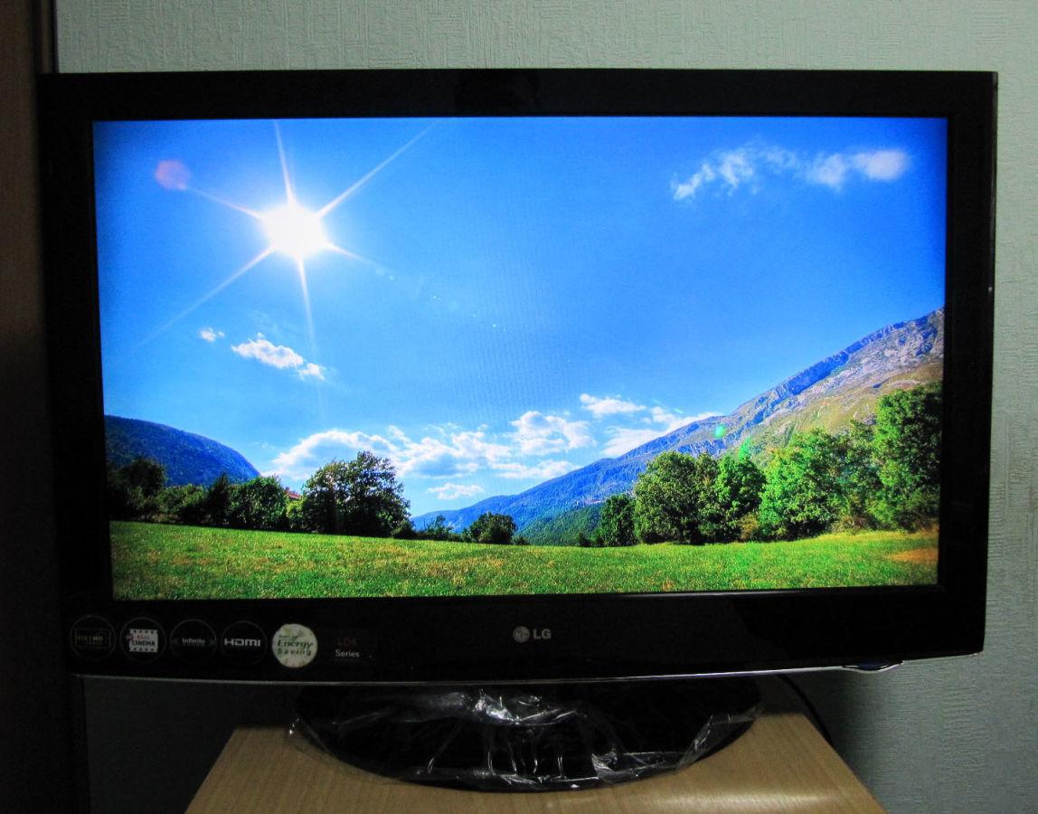 Продам телевизор LG 37LD420. ГАРАНТИЯ!