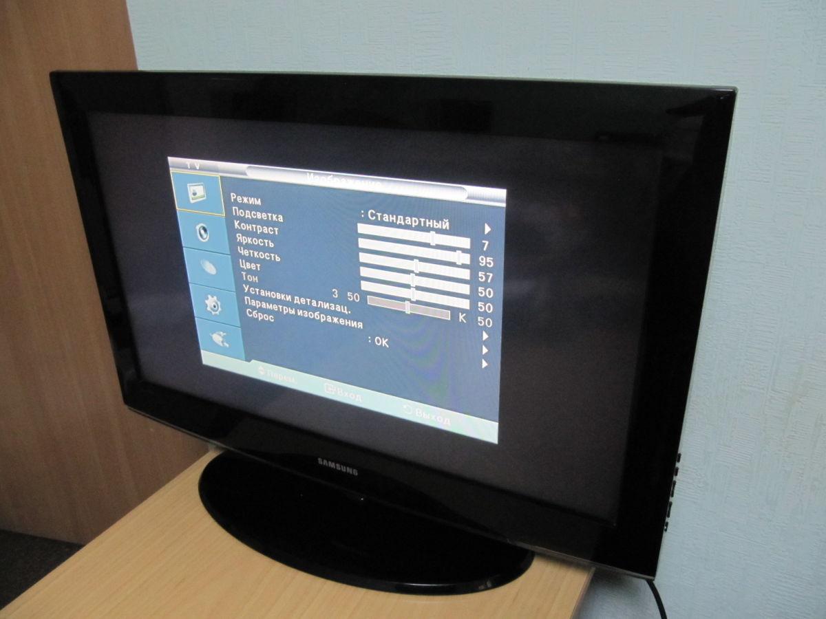 Продам телевизор Samsung LE32A450C1. ГАРАНТИЯ!