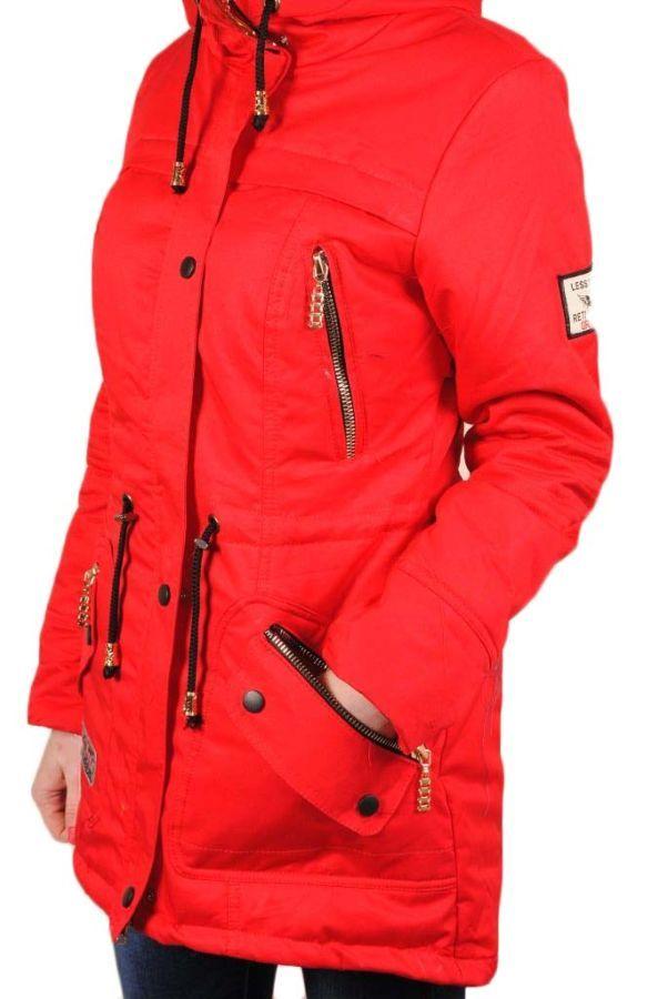 Куртки женские демисезонные оптом от 319 грн  319 грн. - Куртки ... 6c1a26410332c