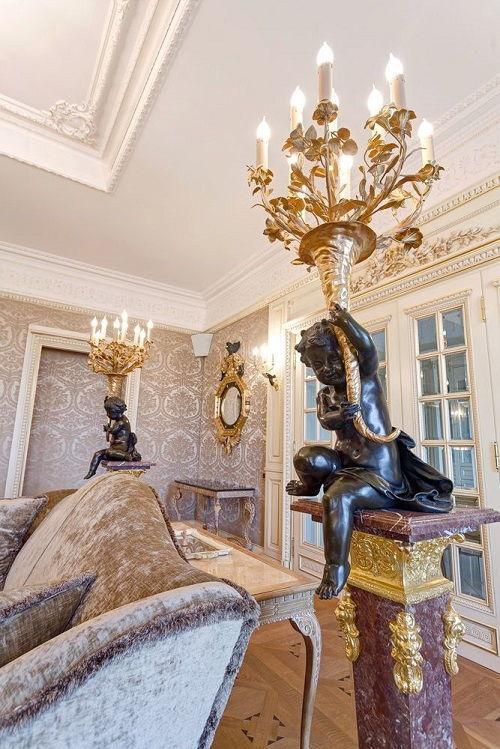 Фото 6 - Продажа VIP Апартаментов ул.Большая Житомирская.