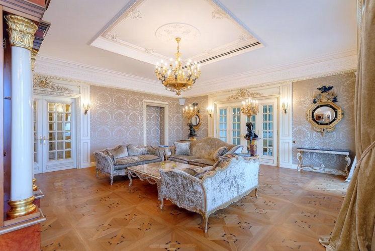 Фото 5 - Продажа VIP Апартаментов ул.Большая Житомирская.