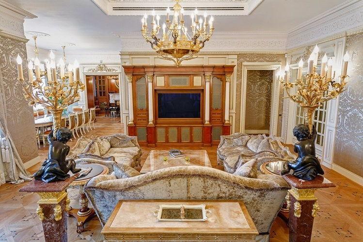 Фото 3 - Продажа VIP Апартаментов ул.Большая Житомирская.