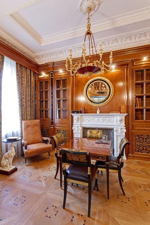Фото 9 - Продажа VIP Апартаментов ул.Большая Житомирская.