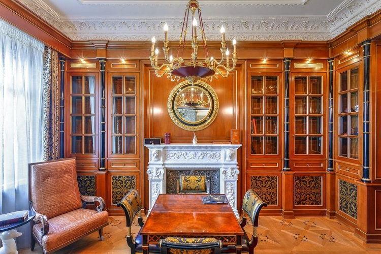 Фото 7 - Продажа VIP Апартаментов ул.Большая Житомирская.