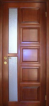 Двери межкомнатные / Д-22