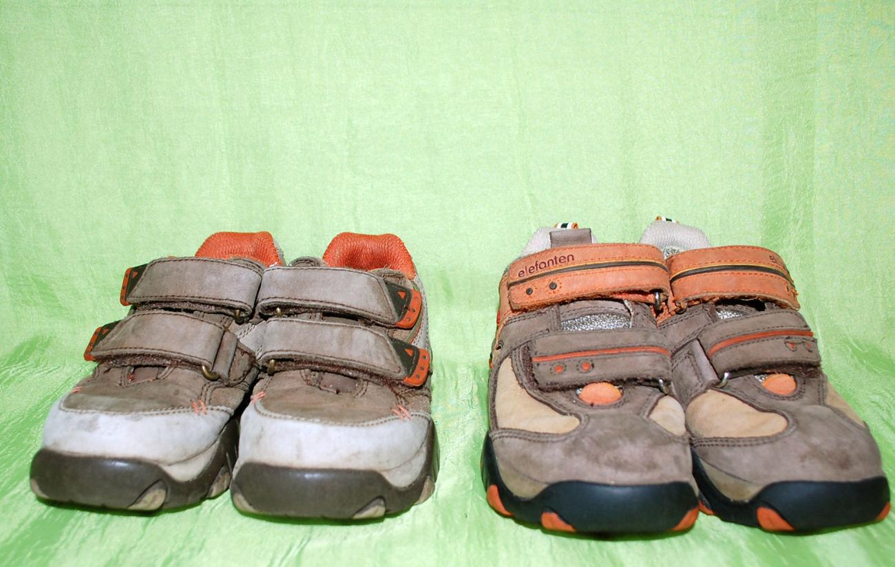 черевички кросовки elefanten 26