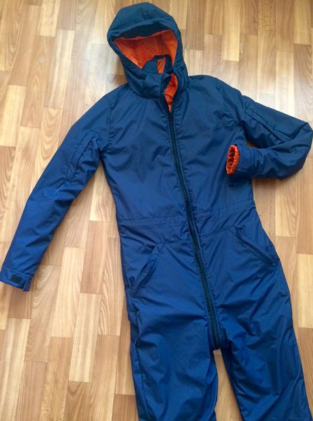 ... інший спортивний одяг для чоловіків Київ. Сноубордический комбинезон 7283661cd36df