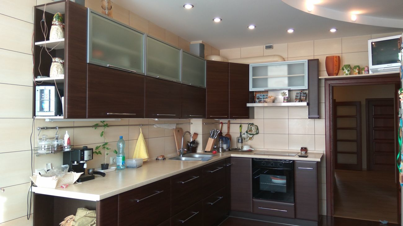 Продам квартиру в центре для состоятельных людей.