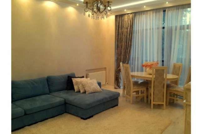 4х комнатная квартира с дизайнерским ремонтом по ул. Чекмарева