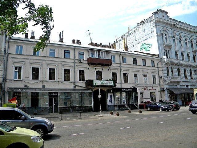 Продажа в Одессе квартира Греческая