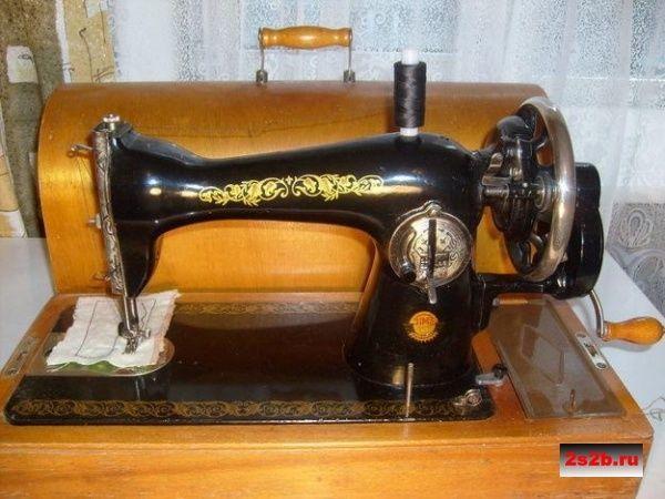 Объявление о скупке старых швейных машинок красноярск