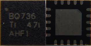 Шим Texas Instruments BQ24736 BQ736 pwmIC