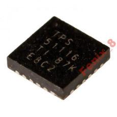 Шим, Texas Instruments TPS51116 pwmIC