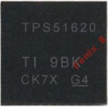 Микросхема Texas Instruments TPS51620