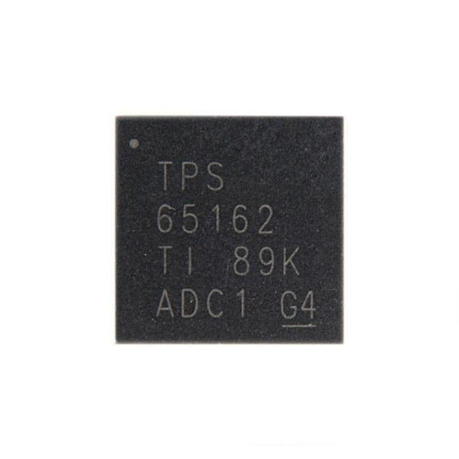 Шим, Texas Instruments TPS65162 pwmIC, QFN48
