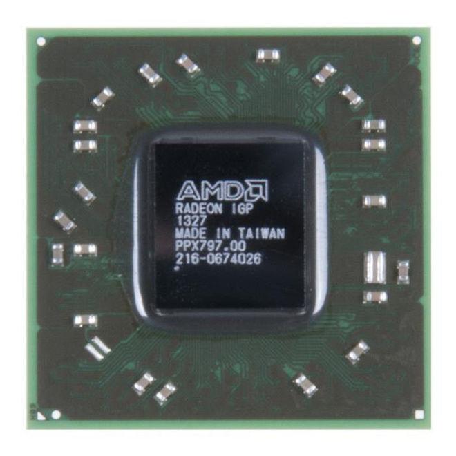 216-0674026 северный мост AMD Новый!! 1422 датакод
