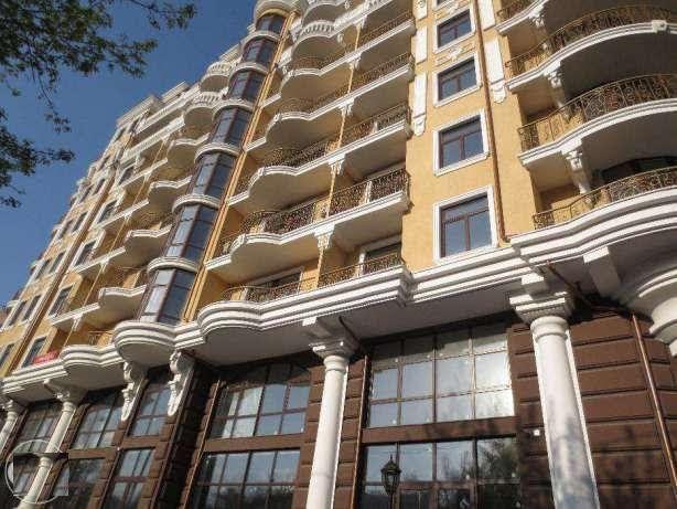 Гостиница на Французском бульваре 1000 кв. м