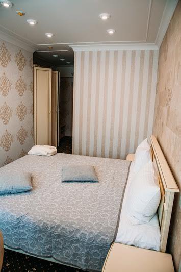 Фото 3 - Гостиница на Французском бульваре 1000 кв. м