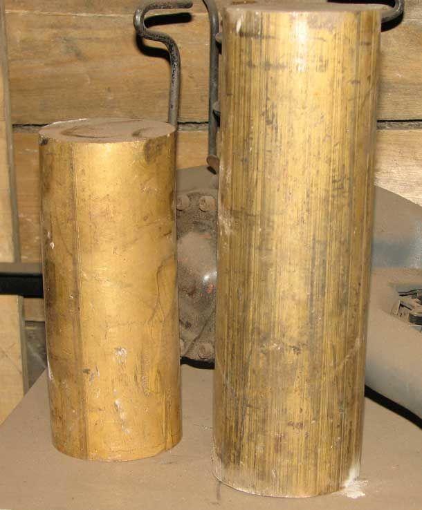 Латунь цена лом прием черного металла в Лунев