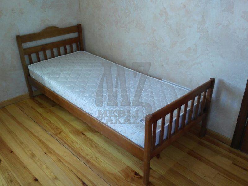 Кровать односпальная Эконом-люкс