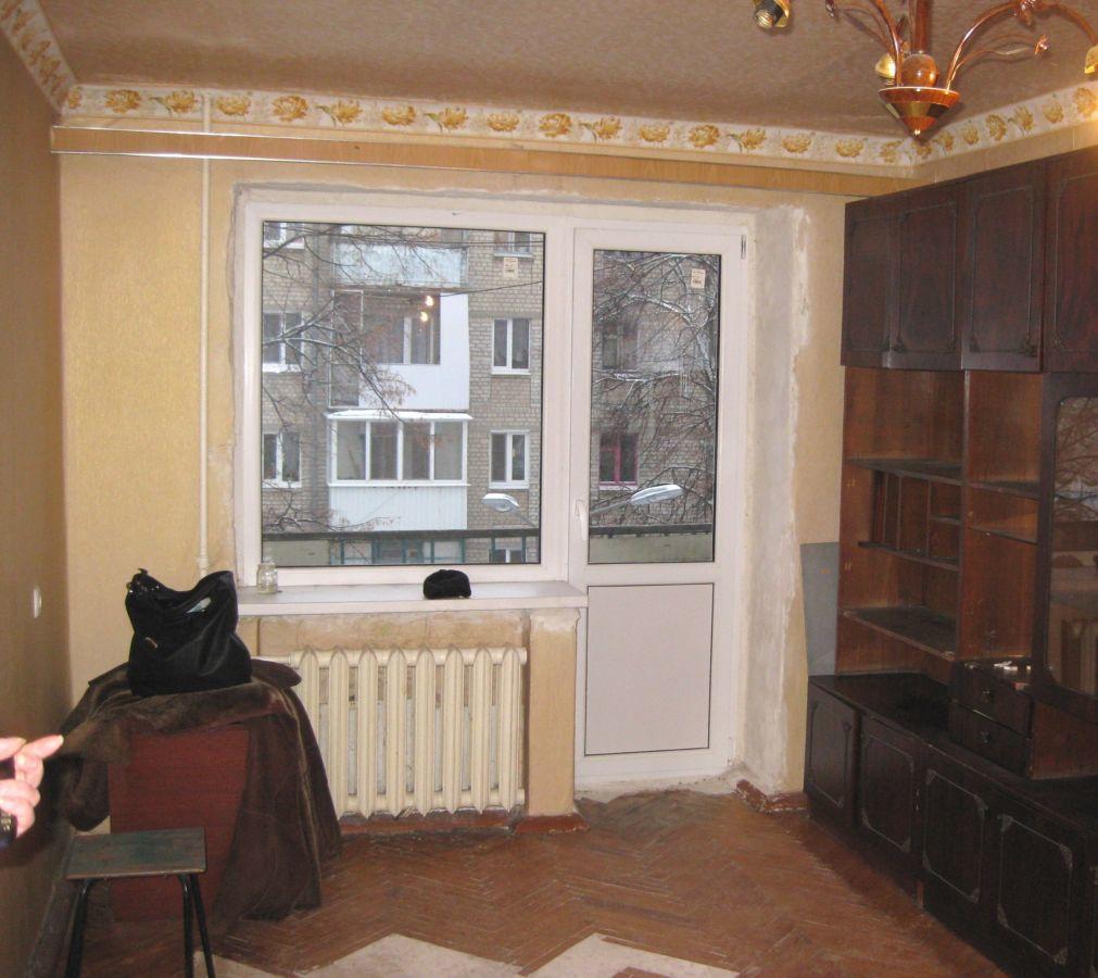 Продам 2комн.квартиру пос.Жуковского недорого.