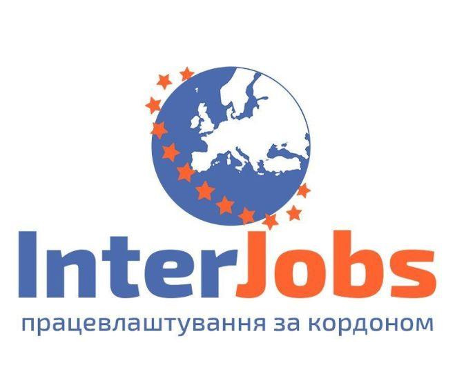 Рабочий на пилораму в Польше