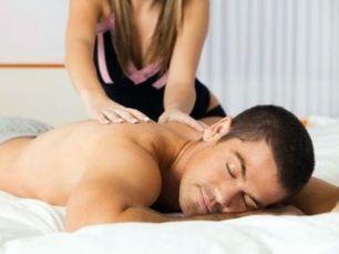 На вакансию массажист требуется молодая девушка