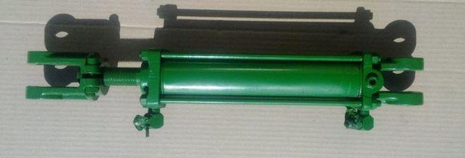 Штоки, манжеты и комплектующие для гидроцилиндров 9