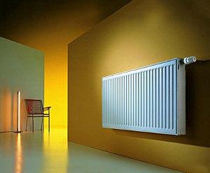 Радиатор стальные панельные, монтаж, проектирование.