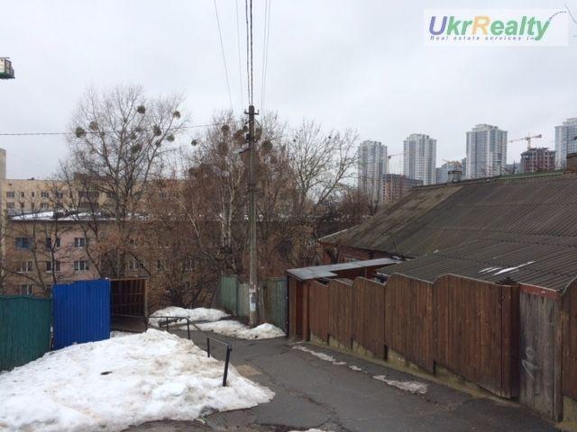 Фото 2 - Земельный участок под многоэтажное строительство, Печерск