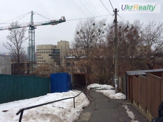 Фото 3 - Земельный участок под многоэтажное строительство, Печерск