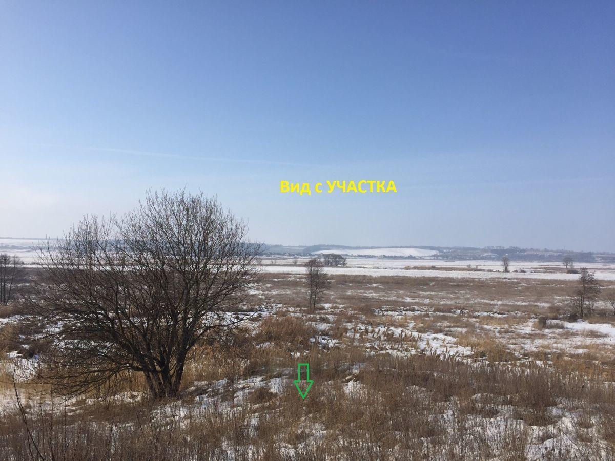 Панорамный незабываемый вид с участка 10 сот