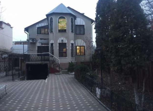 Продам дом 7.5 т.Б.Фонтана