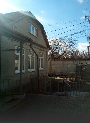 дом Куприна/Баштанная.