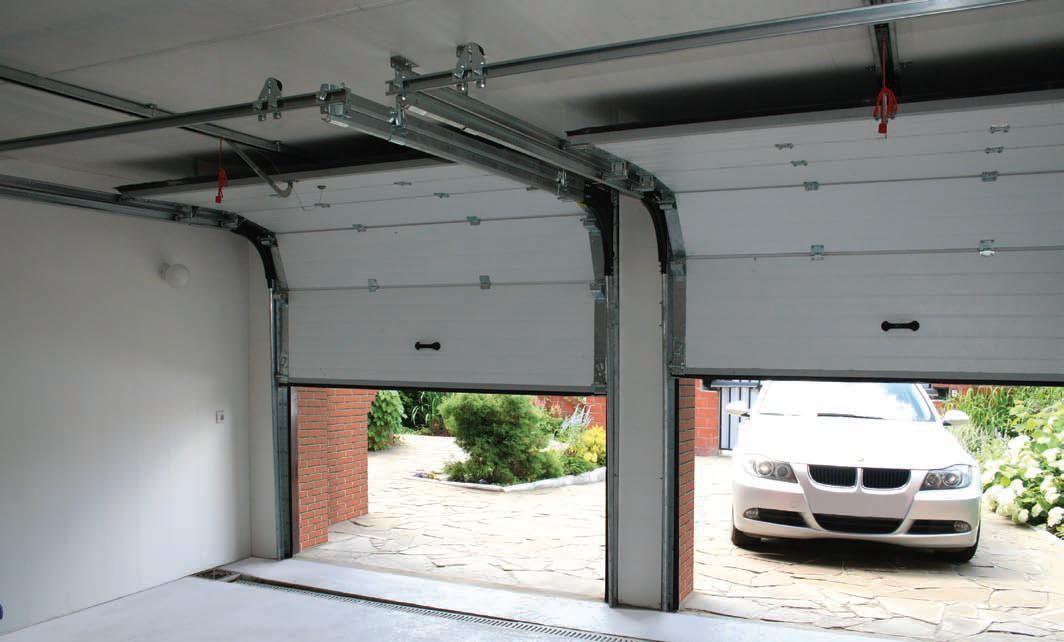 Картинки по запросу Автоматические ворота для гаражей