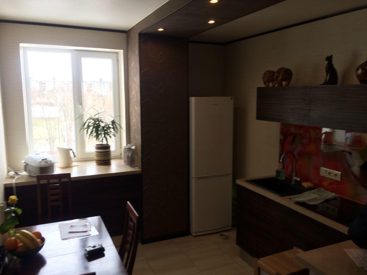Продажа шикарной двухкомнатной квартиры в новострое на Салтовке