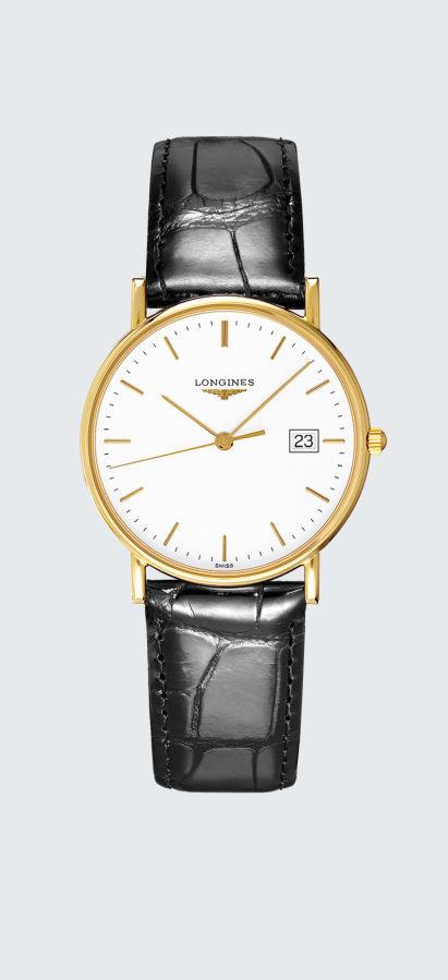 Элегантные золотые часы «классика» Longines  39 000 грн. - Наручные ... 5c73f4f429d