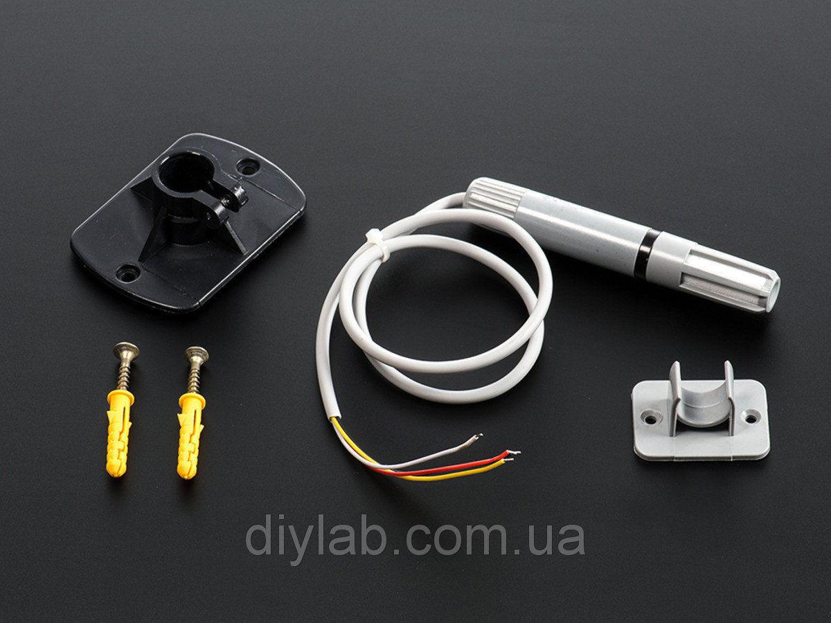 Adafruit Analog Accelerometer Breakouts - Mouser Electronics