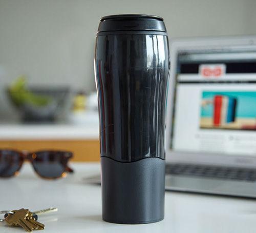 Супер-стойкая термо-кружка Mighty Mug из США  с гарантией!