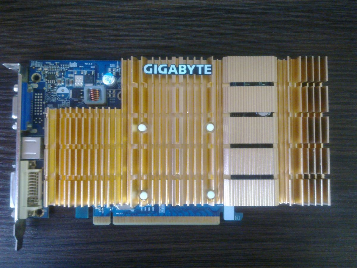 Gigabyte GV-RX155256D-RH ATI Graphics Download Driver
