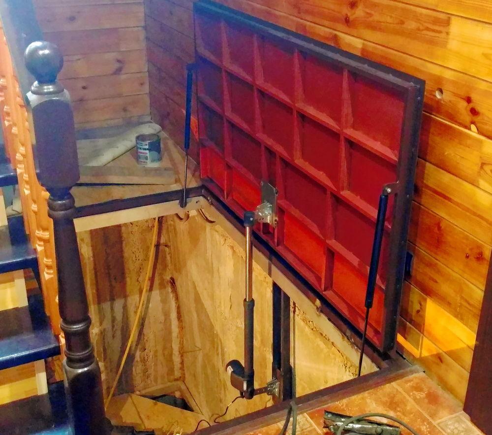 продажа люков в подполье в чебоксарах