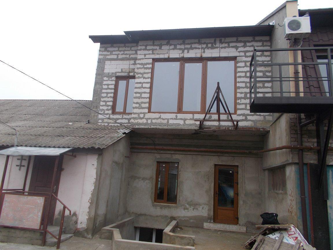2х этажный дом, ул.Потёмкинская/ Декабристов