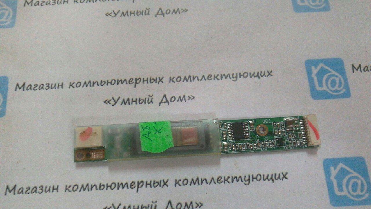 Инвертор матрицы Asus F3K F5N F5R X50N X51L X50VL