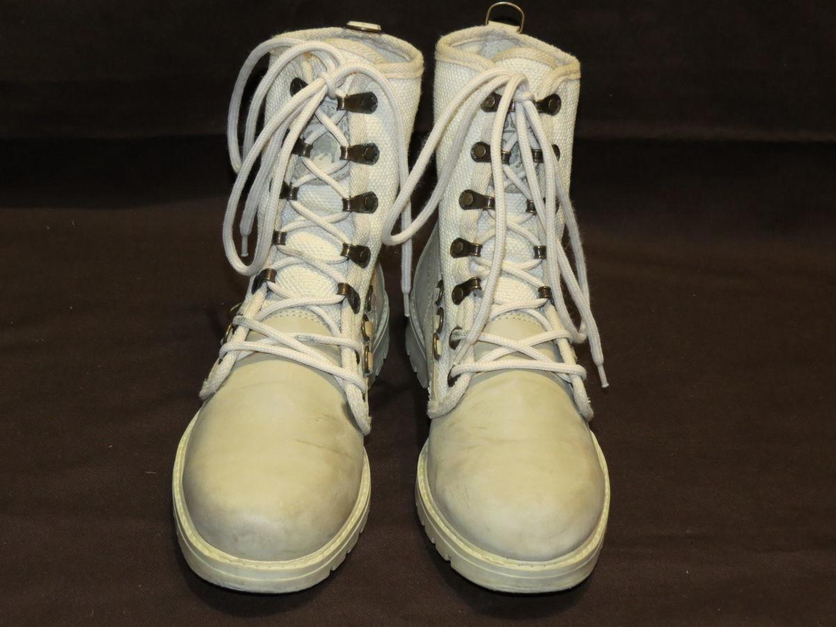 3e8f8057 Купить сейчас - Ботинки Dockers by Gerli женские полный 36 размер ...