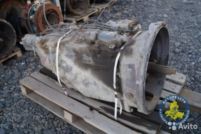 опорная подушка коробки передач на вольво 460